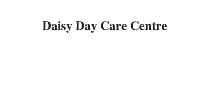 Daisy Day Care Centre